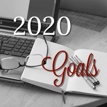 2019 Update and 2020 Goals