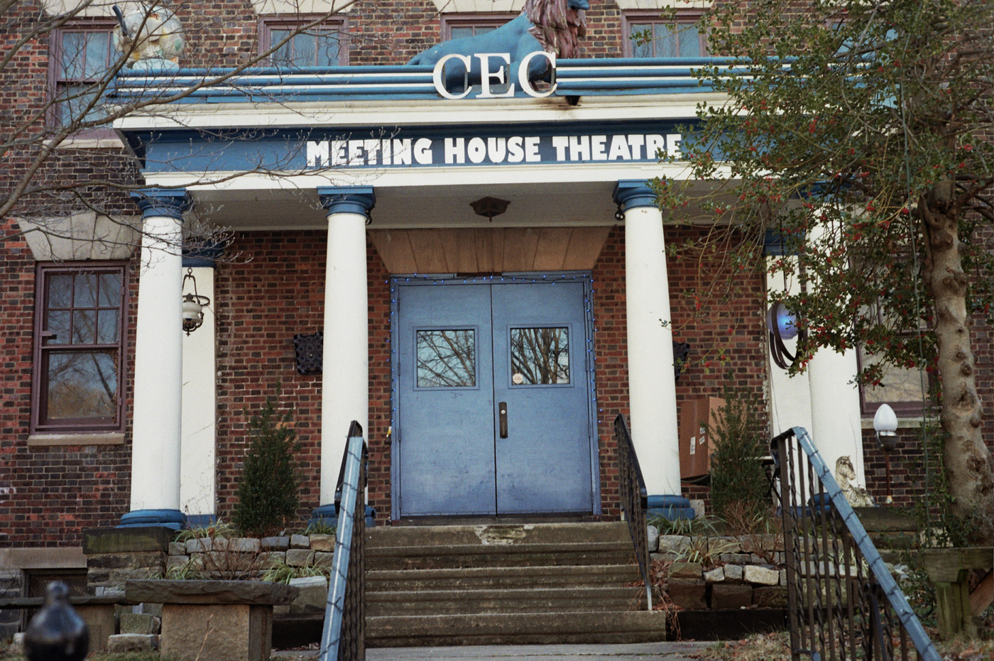 CEC Meeting House Theatre