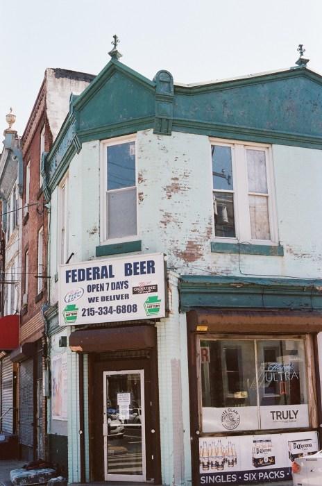 Federal Beer