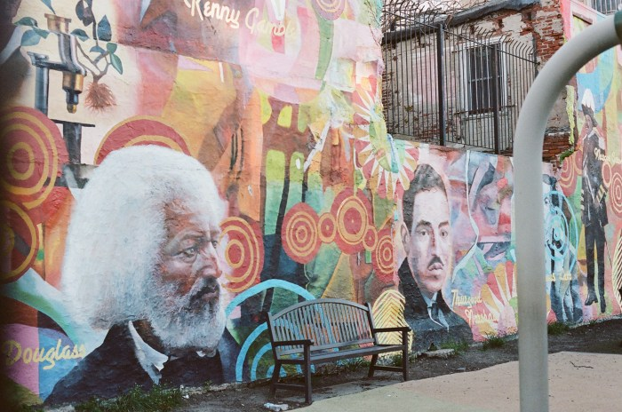 Philly Mural