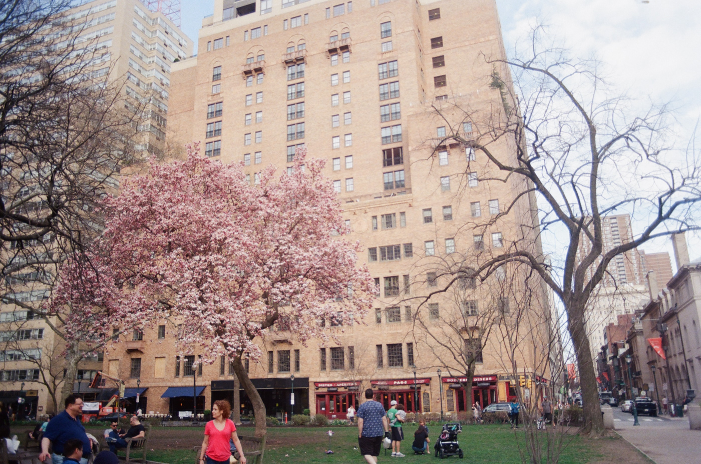 Rittenhouse Square
