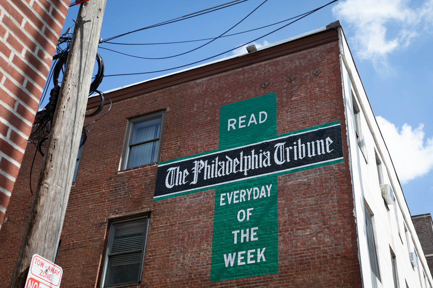 The Philadelphia Tribune