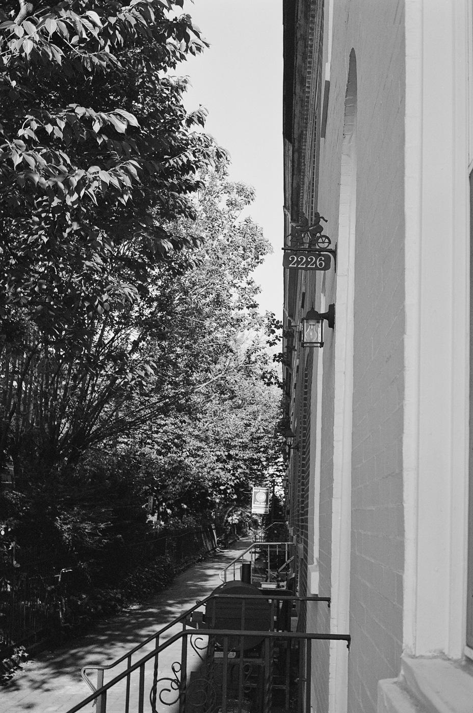 St. Albans Place