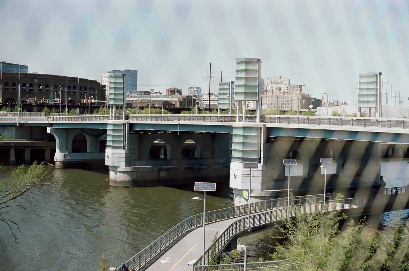 South Street Bridge