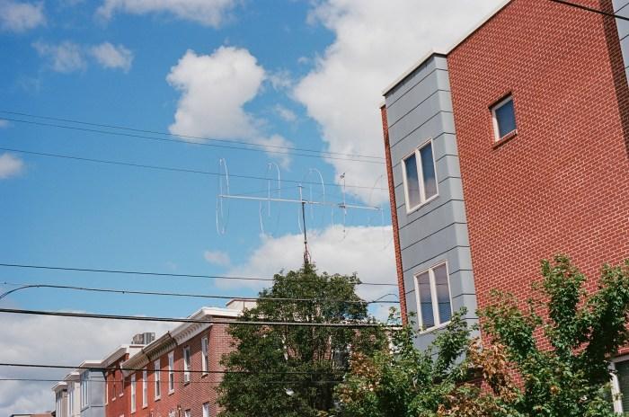 Antenna?