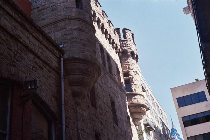 23rd Street Armory
