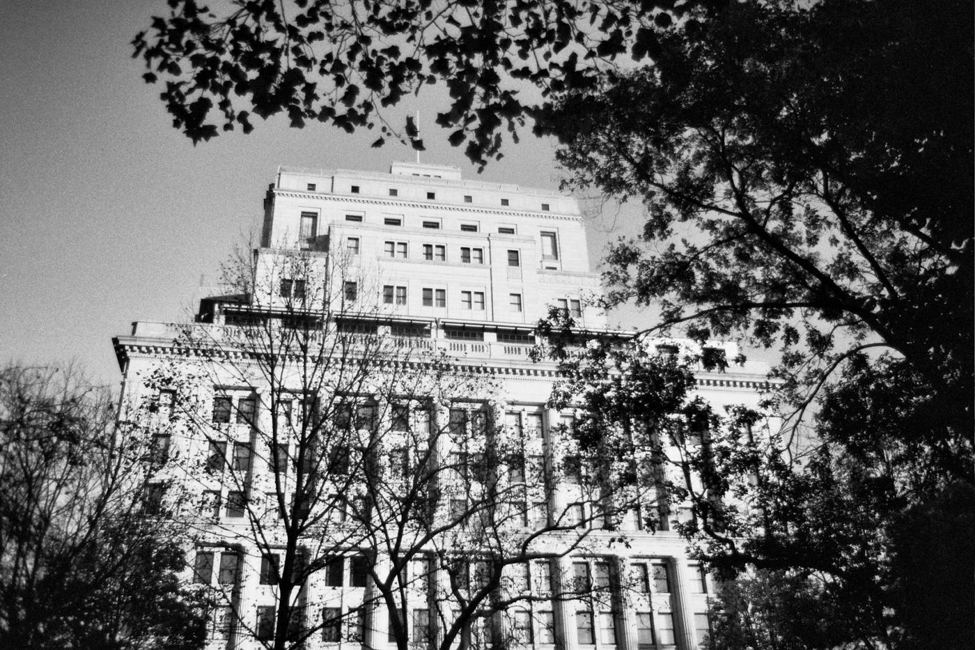 Superior Court Building