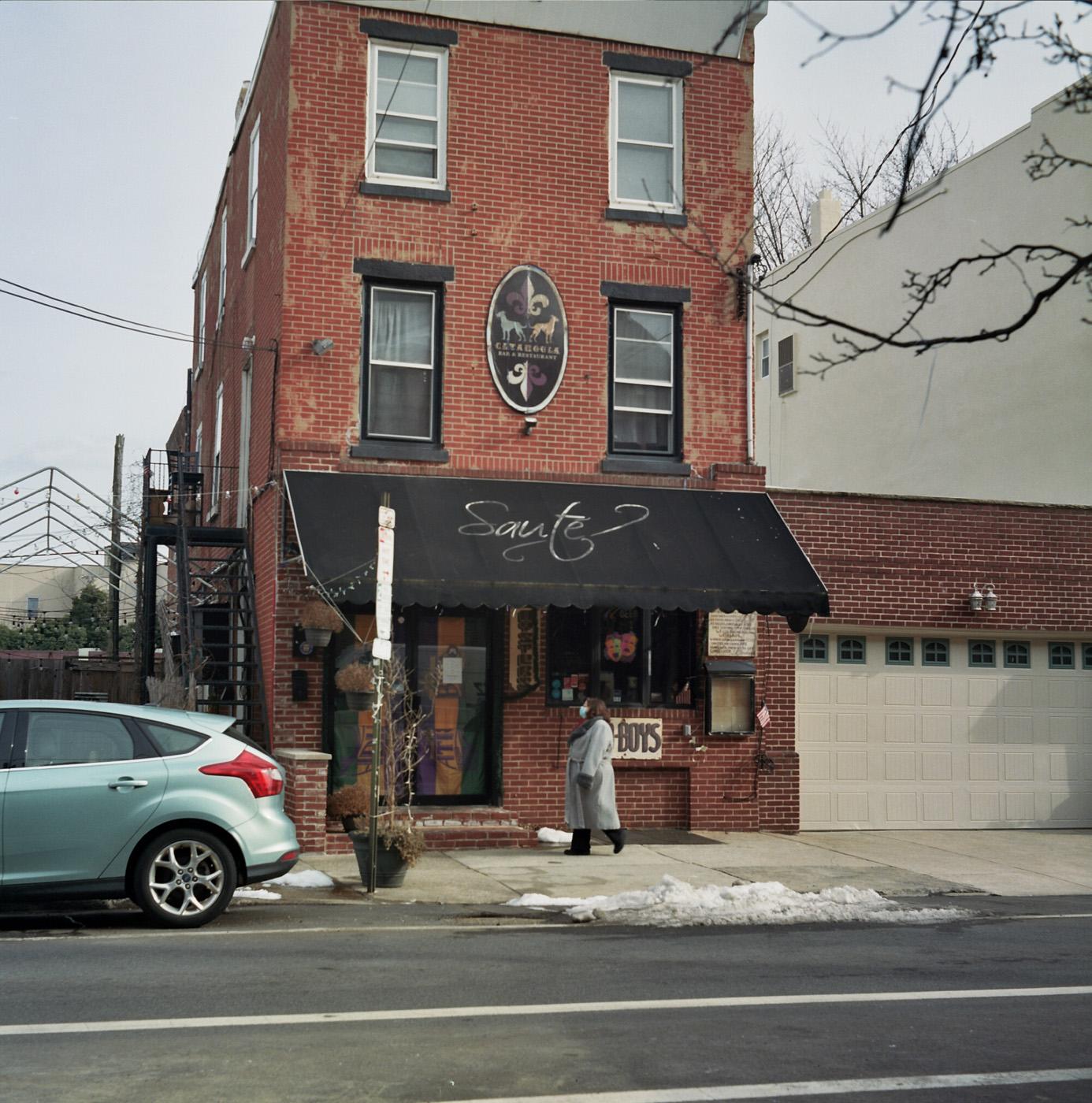 Catahoula Bar and Restaurant
