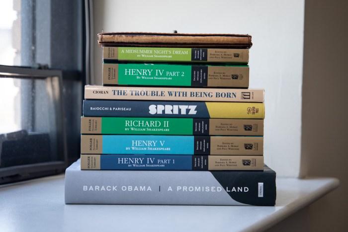 February 2021 Reading Update