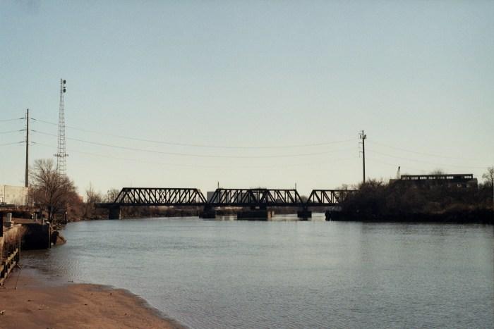 Bridge over the Schuylkill River