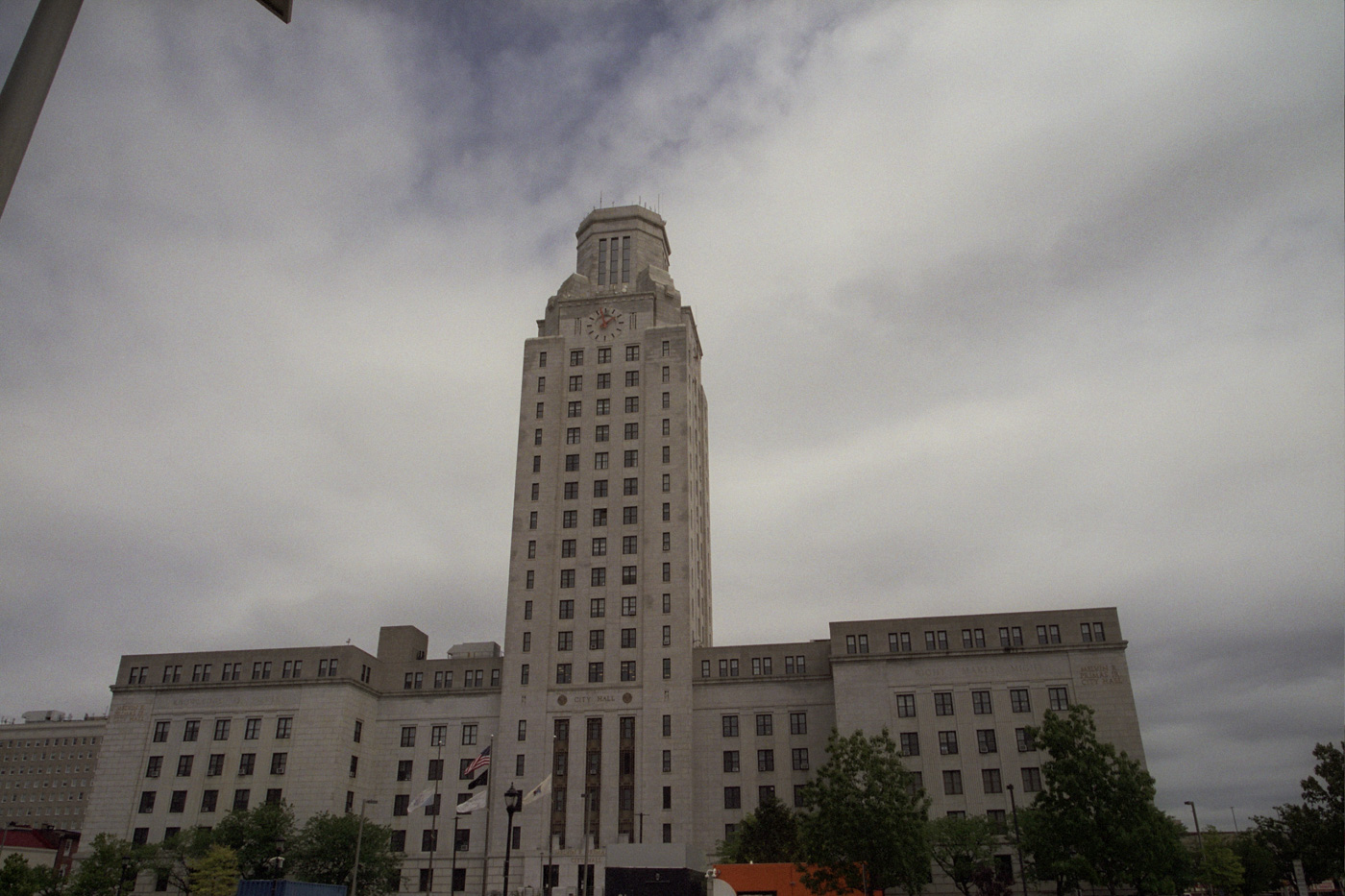 Camden City Hall