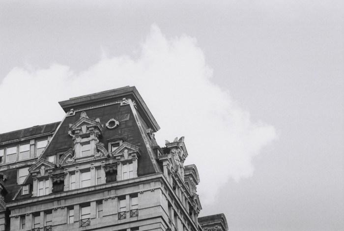 Building Detail