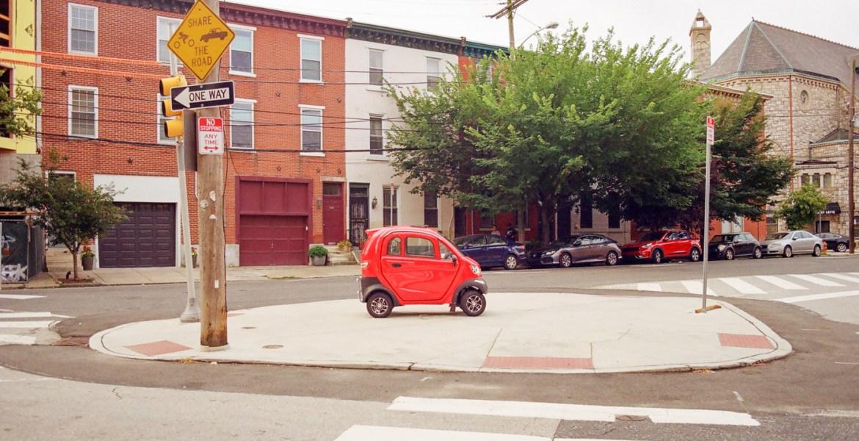 Mini-Car