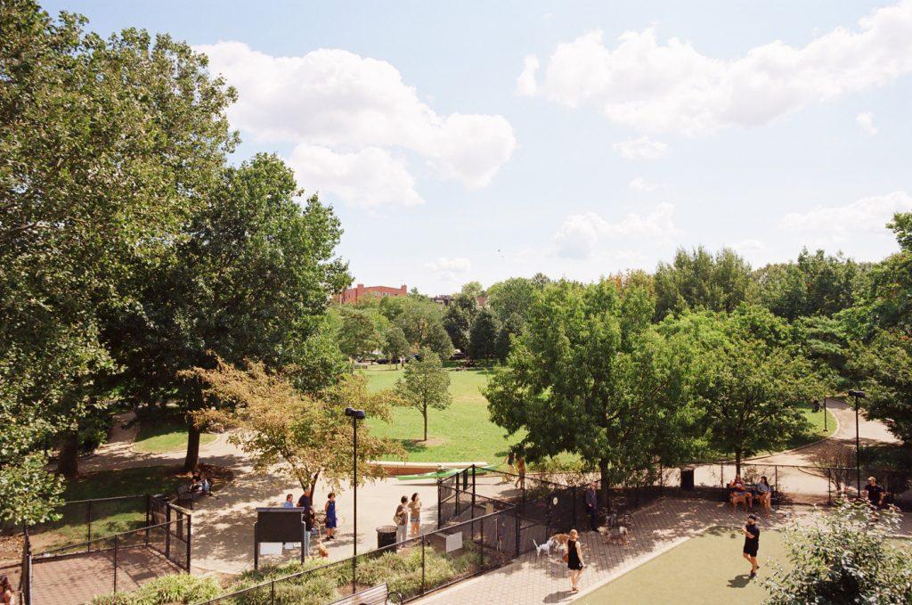 Schuylkill River Park