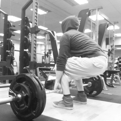 this dad does how to build super strength deadlift