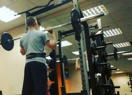 how to build super strength