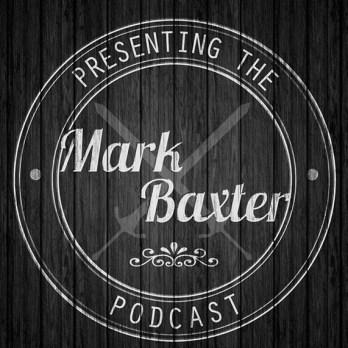 neil m white mark baxter podcast best podcast for men