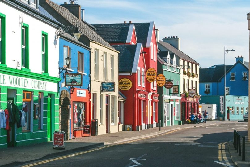 why you need to visit dingle, ireland | thisdarlingworld.com
