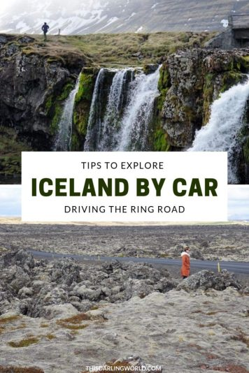 Iceland by Car- What to Expect on the Ring Road