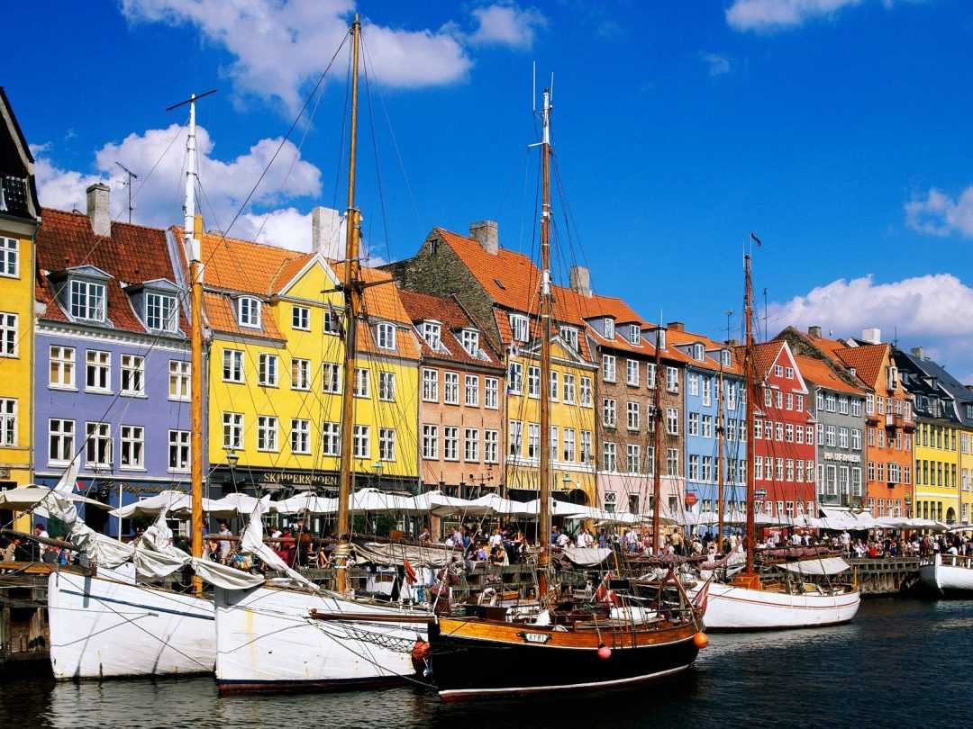 vacation ideas 2017 copenhagen denmark