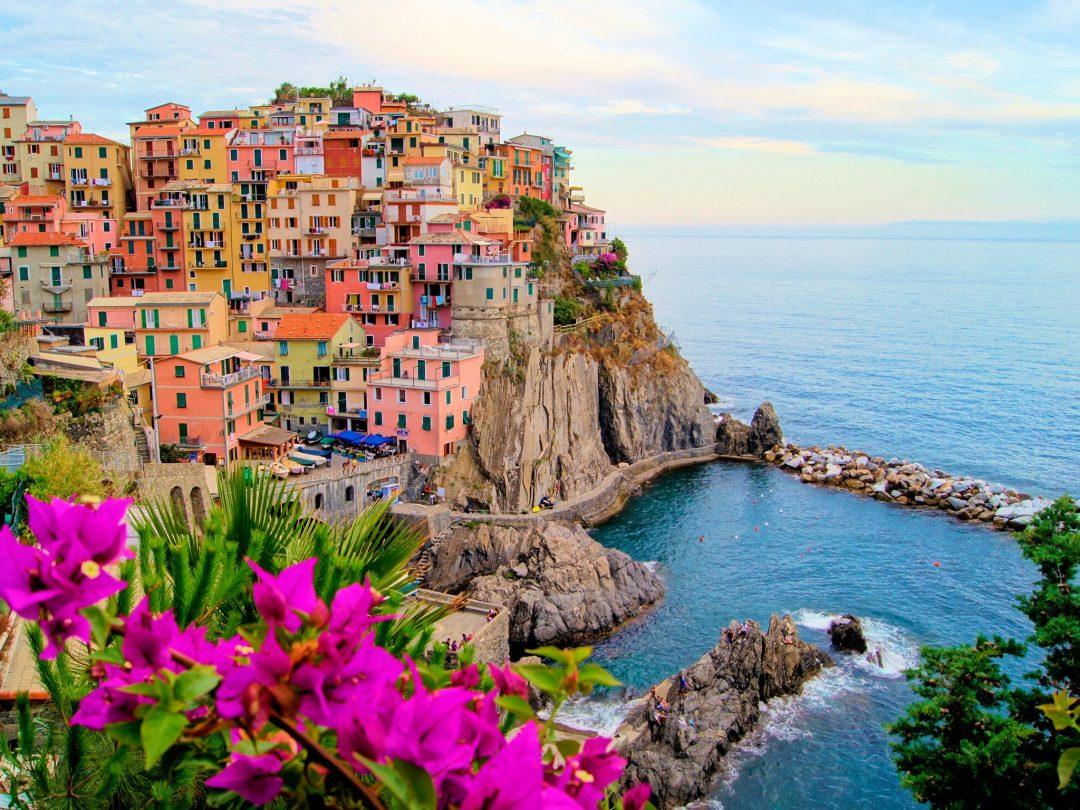 vacation ideas 2017 cinque terre italy