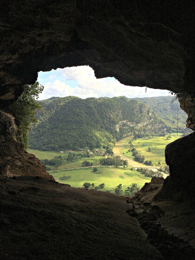 Cueva Ventana Puerto Rico day trip
