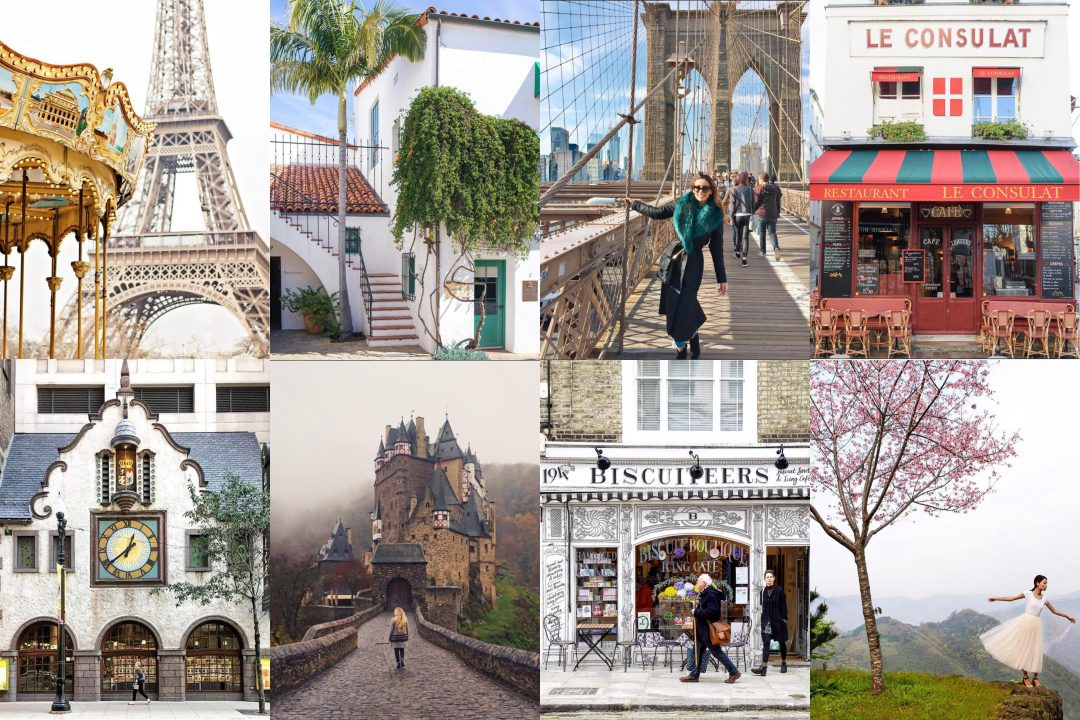 10 Travel Instagram Accounts to Inspire Your Next Trip