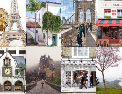 10 travel instagram accounts to follow