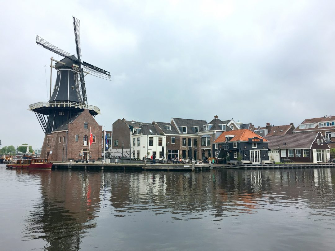 A must see town in the Netherlands!