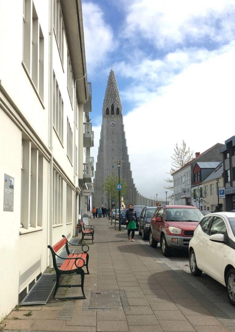 48 Hours in Reykjavik Iceland