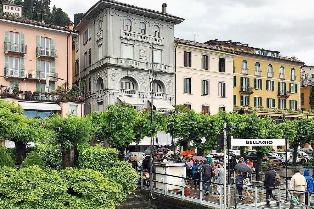 luxury Bed and Breakfast in Lake Como - luxury B&B Lake Como