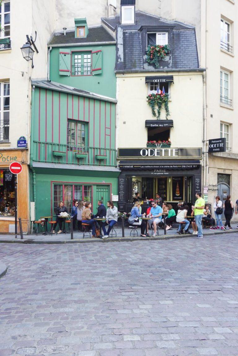 Saint-Germain-des-Prés paris