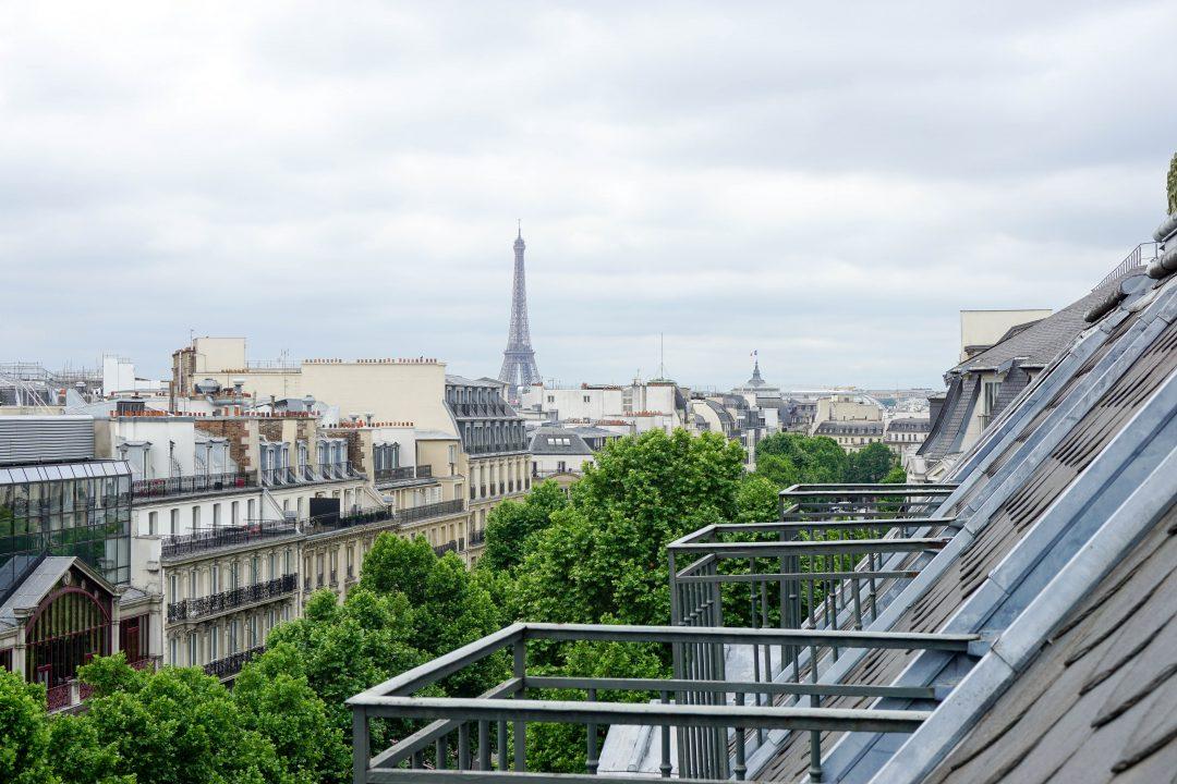InterContinental Paris Le Grand
