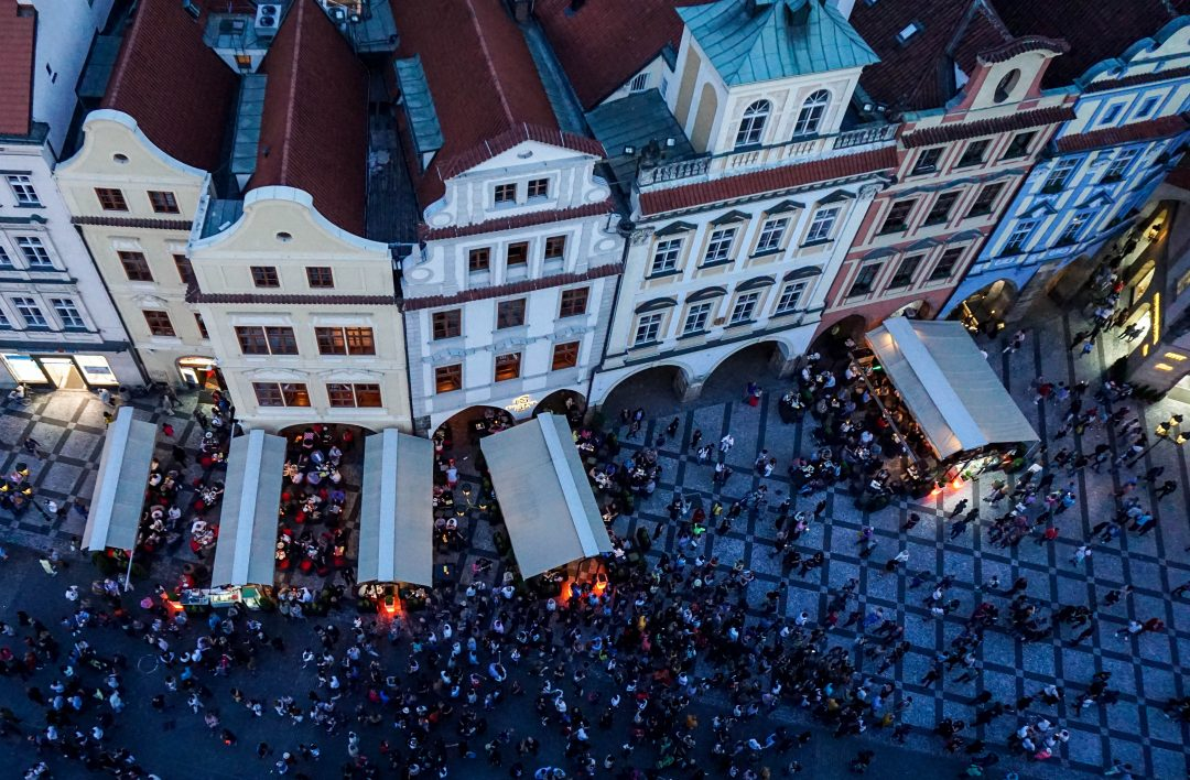 Photos to Inspire Your Trip to Prague