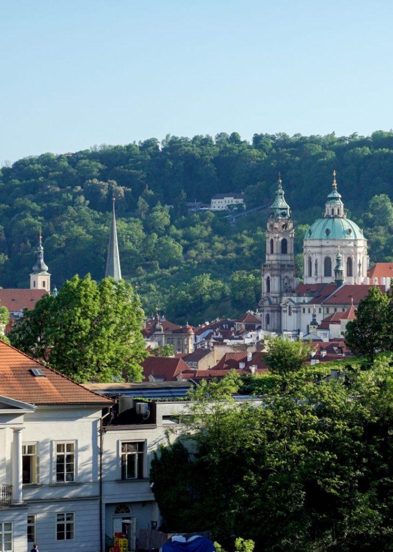Photos to inspire your trip to Prague