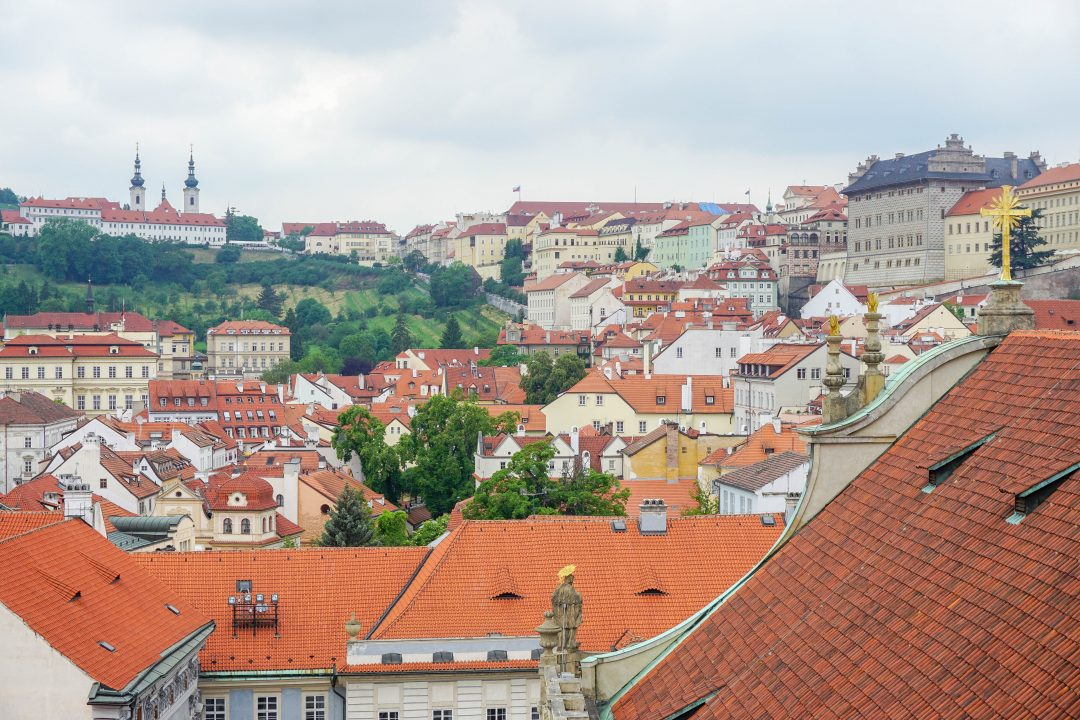 Photos to inspire your trip to Prague!