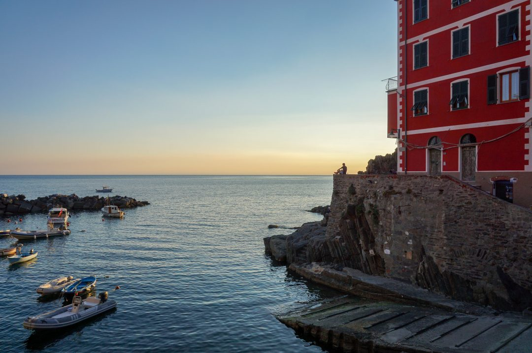 Your guide to Cinque Terre