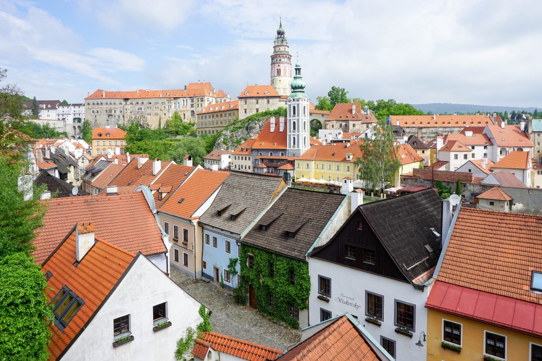 Things to Do in Cesky Krumlov If You Only Have One Day