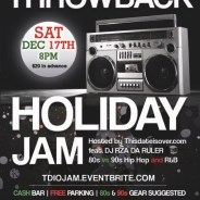 Throwback Holiday Jam