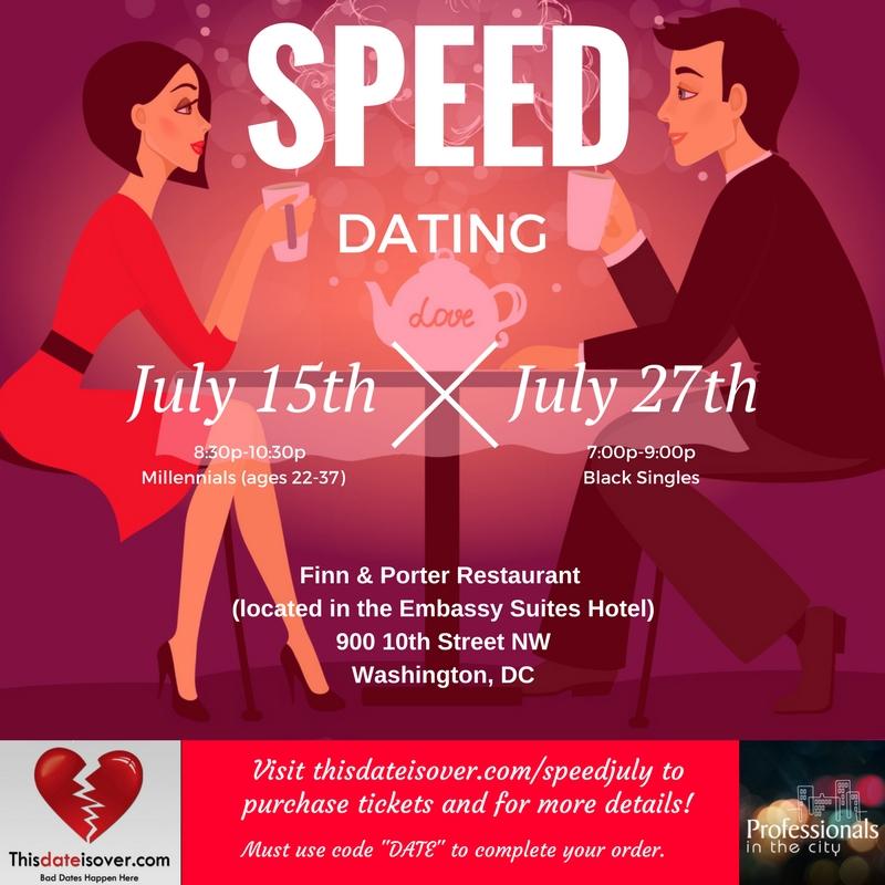 Prosinthecity speed dating
