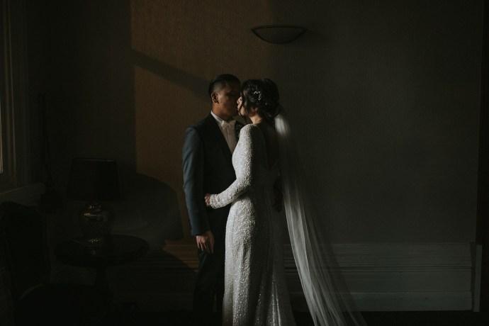 This Day Forward, Wedding Photographer, Prudence & Bruce, Sydney Wedding, CurzonHall