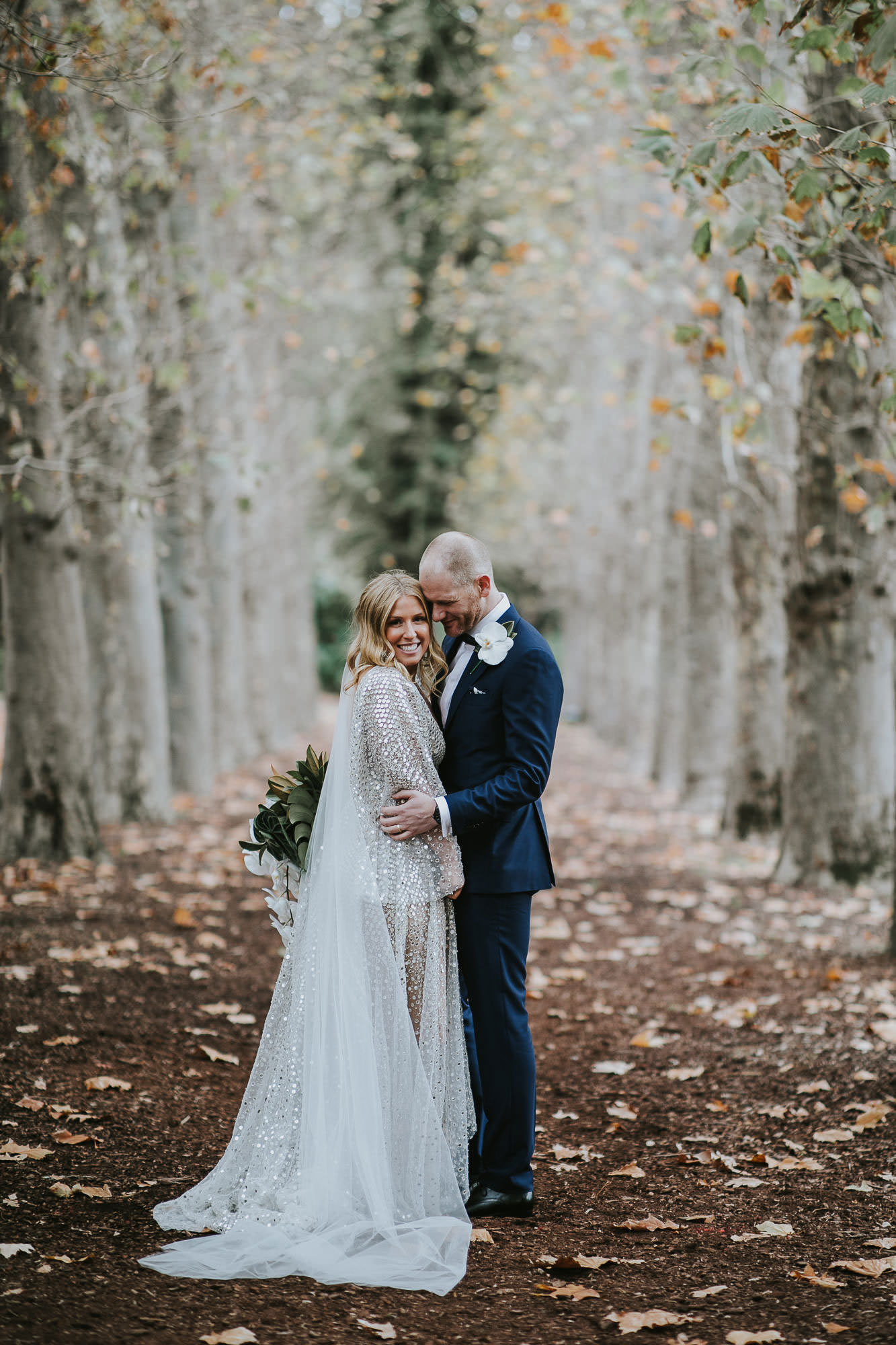 This Day Forward, Sydney Wedding Photographer, boho forrest, one day bridal
