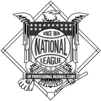 """TheNational Leaguewill continue the practice of using different color patterns onuniformsfor the differentpositions.Third basemenwill wear gray and white uniforms, as the blue and white uniforms originally sought were """"impossible to obtain."""""""