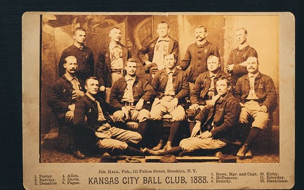 TheKansas City Cowboysdrop out of theAmerican Association