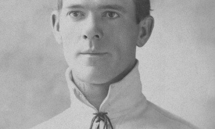 Boston Beaneaters catcher Marty Bergen kills his wife and two children with an axe, then takes his own life. He was reportedly depressed by his son's death the previous April, and had suffered symptoms of mental illness for several years. Billy Hamilton is the only Boston player to attend the backstop's funeral.