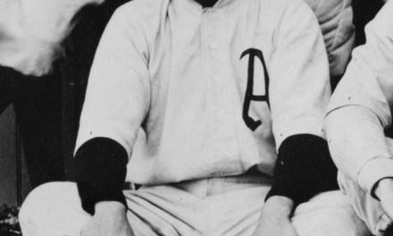 Luis Castro is the first and last player from Colombia to appear in the big leagues until 1974