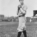 At Cincinnati,Christy Mathewsontosses his 7thshutoutof the year, beating theReds, 6 - 0.Henry Thielmanloses his 3rd encounter of the year with Matty.