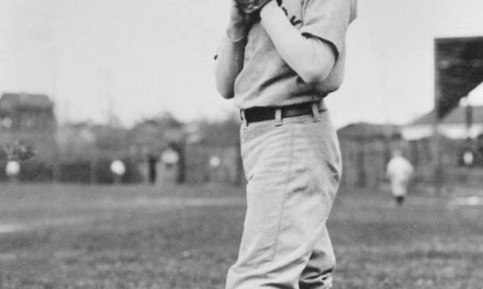 At Cincinnati,Christy Mathewsontosses his 7thshutoutof the year, beating theReds, 6 – 0.Henry Thielmanloses his 3rd encounter of the year with Matty.
