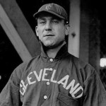 In a Sunday match in Canton, Ohio, Boston outslugs Cleveland to win, 12 - 7. Buck Freeman is 5 for 6, including the cycle, with six RBIs, while Nap Lajoie is 3 for 5 for Cleveland.