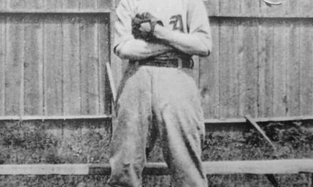 Ty Cobb, making his pro baseball debut at the age of seventeen, hits a home run and double for theAugusta Touristsin theSouth Atlantic League.